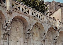 30-PONT SAINT ESPRIT-N°C-3667-A/0079 - Pont-Saint-Esprit