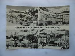 Collio Brescia Fraz. San Colombano - Non Classificati