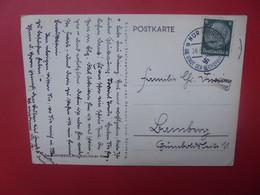 3eme REICH 1937 - Cartas