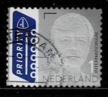 Niederlande,Michel# 3328 O 2019  King Willem-Alexander - Usados