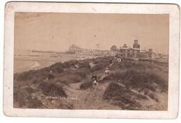 Belgie - Oostende Ostende Les Dunes - Foto - 1900 - Unclassified