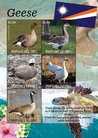 Marshall Islands 2020   Fauna Geese   I202104 - Marshall Islands