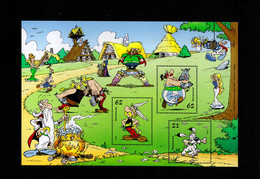 BRD 2015, Block 80, Asterix Und Obelix - Postfrisch ** - Unclassified