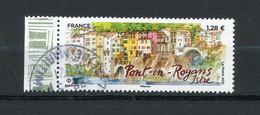 Série Touristique . Pont En Royans - - Used Stamps
