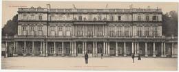 Nancy Le Palais Du Gouvernement Carte Panoramique - Nancy