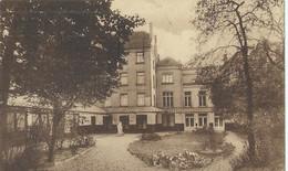 Antwerpen - Anvers - Oeuvre Des Retraites Fermées - Wer Der Gesloten Retretten - Jardin - Hof - 1931 - Antwerpen