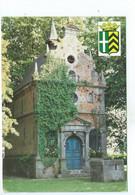 Soignies Chapelle Du Marais Tilleriau  ( Carte Ayant Voyagé ) - Soignies