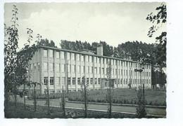 Soignies Hôpital Civil   ( Carte Ayant Voyagé ) - Soignies