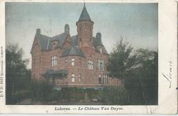 Lokeren - Le Château Van Duyse - D.V.D. 8412 Heiremans, Lokeren - 1902 - Lokeren