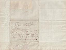 """FRANCE : 2 MP . DU 8 ET 18 VENTOSE . """" CHARENTON """" . TEXTES SUR DES ARRESTIONS SUITE A L'ASSANINAT DU 1 Er CONSUL . 1804 - 1801-1848: Precursori XIX"""