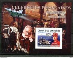 Thème Général De Gaulle - Comores - Yvert 180 Neuf ND Xxx - De Gaulle (Generale)