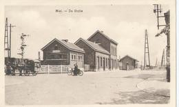 Niel - De Statie - 1948 - Niel