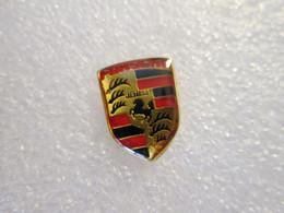 PIN'S    LOGO    PORSCHE - Porsche