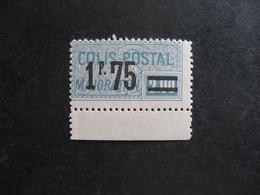 B). TB Timbre Pour Colis Postaux N° 41, Neuf XX. - Nuevos