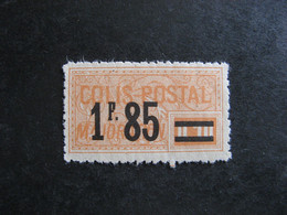 B). TB Timbre Pour Colis Postaux N° 42, Neuf XX. - Nuevos