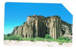 ARGENTINA  - LANDSCAPE: MOUNTAINS     -  USED -  RIF. 9578 - Montagne