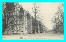 A860 / 137 28 - MAINTENON Aqueduc Pris Du Parc - Unclassified