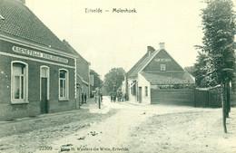 Ertvelde - Molenhoek - Café In Rubens - De Graeve 22399 - Evergem