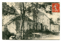 RARE CARTE PHOTO A IDENTIFIER - Postée à Argenton-sur-Creuse (36-Indre) - Da Identificare