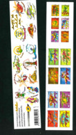 """Carnet Adhésifs BC341 """"Invitations"""" Timbres Neufs ** Année 2009 - Adhesive Stamps"""