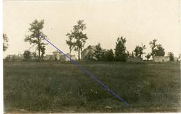 Allemande Carte Photo - Frankreich  Reims Stellung  Landau Ferme  - WWI 1.WK - Sin Clasificación