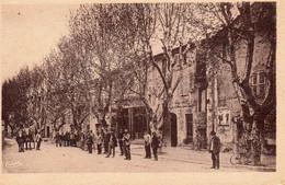 83 Garéoult Boulevard D'Italie - Otros Municipios
