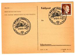 47558 -  PFIRT - Alsace Lorraine