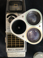 Bell & Howell Cinepresa 8mm Vintage - Film Projectors
