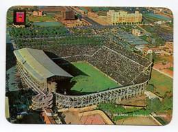 Spain Valencia Mestalla (Luis Casanova) Football Stadium Calendar Stade Calendrier 1986 - Klein Formaat: 1981-90