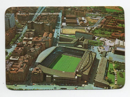 Spain Bilbao San Mamés Football Stadium Calendar Stade Calendrier 1986 - Klein Formaat: 1981-90