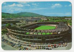 Spain Vigo Balaidos Football Stadium Calendar Stade Calendrier 1986 - Klein Formaat: 1981-90