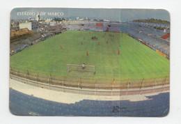 FIFA Mexico 86 Guadalajara Football Stadium Calender Stade Calendrier 1986 - Klein Formaat: 1981-90