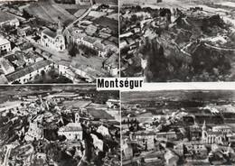 26,DROME,MONTSEGUR,CARTE PHOTO LAPIE - Other Municipalities