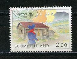 FINLANDE: EUROPA - N° Yvert 1074 Obl - Oblitérés