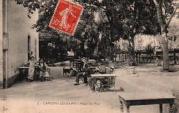 13 / 13 - Marseille - Banlieue - Camoins Les Bains - Hôtel Des Pins - Sonstige Gemeinden