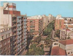 Postal E00171: Avda. Las Germanias Gandia, Valencia - Non Classificati