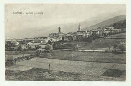 SANFRONT - VEDUTA GENERALE  - VIAGGIATA   FP - Cuneo