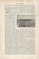 LAMINA ESPASA 37005: Refugios De Submarinos De Alemania En Zeebrugge, Belgica - Unclassified