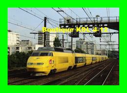 ACACF 227 - TGV Postal - VERT DE MAISONS - Commune D'ALFORTVILLE Et MAISONS-ALFORT - Val De Marne - SNCF - Alfortville