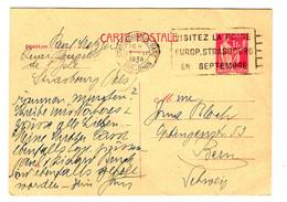 47579 - PAIX  1 F Rose - 1921-1960: Periodo Moderno