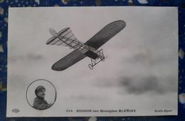 Blériot .Chédigny ( Busson Sur Monoplan Blériot) France - Altri Comuni