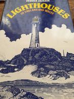 Lighthouses Of England And Wales DERRICK JACKSON David Et Charles 1975 - Sonstige
