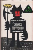 Il Chierico Provvisorio - Virgilio Scapin - Unclassified