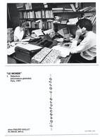 Fabrication Journal Le Monde 20 Cartes Aventure Carto 1989 Ph. Quillet Tir.limité état Superbe - Hennebont