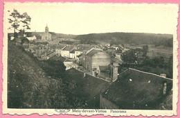 C.P. Meix-devant-Virton = Panorama - Virton