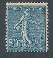 EA-258: FRANCE: Lot  Avec N°161** - 1903-60 Sower - Ligned