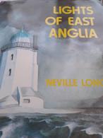 Lights Of East Anglia NEVILLE LONG Terence Dalton 1983 - Sonstige