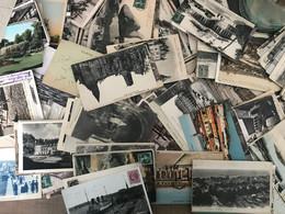 Lot De + De 500 CPA Type Drouille - 500 Postcards Min.