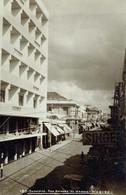 CPSM  BOTUCATU : Rua Amando De Barros - Piabiru - São Paulo