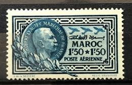 MAROC 1935 - NEUF*/MH - PA 40 - CV 23 EUR - Posta Aerea